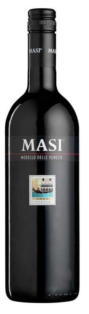 Modello delle Venezie Rosso ( Masi ) 2016