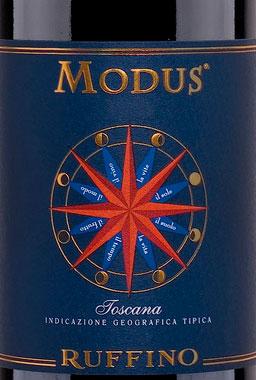 Modus ( Ruffino ) 2008