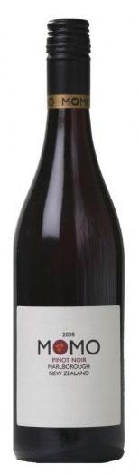 Momo Pinot Noir ( Seresin ) 2013