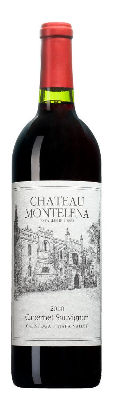 Cabernet Sauvignon ( Château Montelena Winery ) 2015