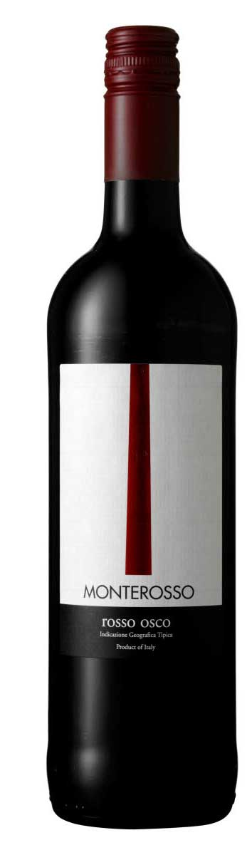 Monterosso Rosso ( Mondo del Vino ) 2016