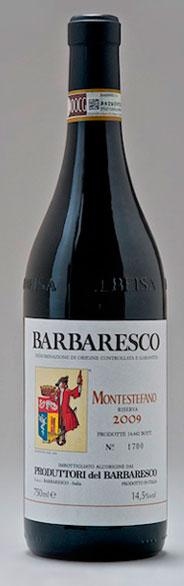 Barbaresco Riserva Montestefano ( Produttori del Barbaresco ) 2013