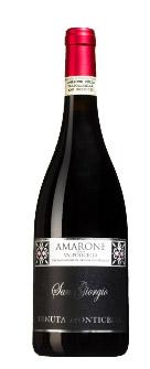 Tenuta Monticello Amarone San Giorgio ( Orion Wines ) 2006