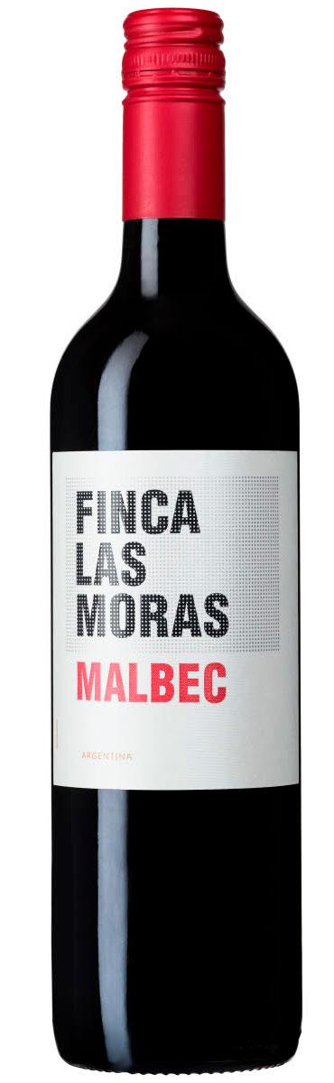 Malbec ( Finca Las Moras ) 2015
