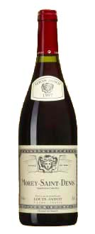 Morey-Saint-Denis ( Louis Jadot ) 2008