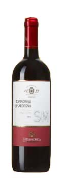 Cannonau di Sardegna ( Tenuta Sella and Mosca ) 2018