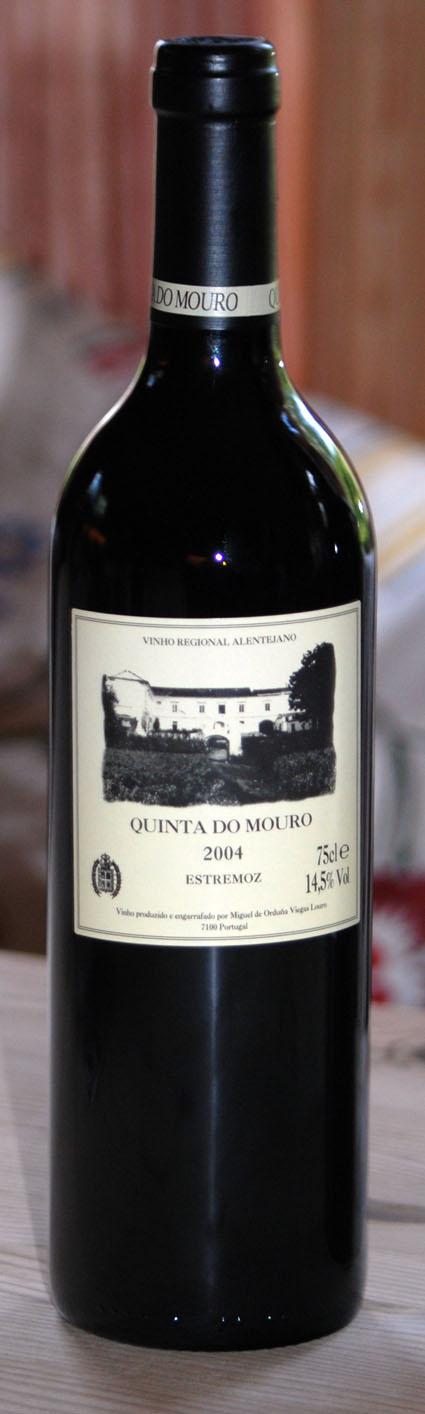 Quinta do Mouro ( Quinta do Mouro ) 2004