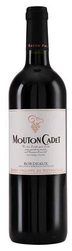 Mouton Cadet ( Domaines Barons de Rothschild ) 2005
