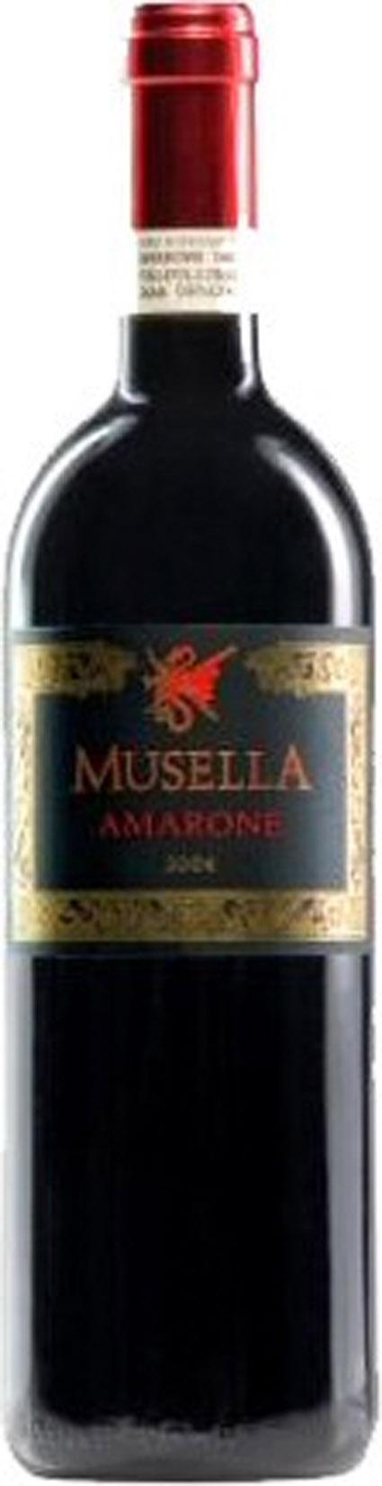 Amarone della Valpolicella ( Musella ) 2006