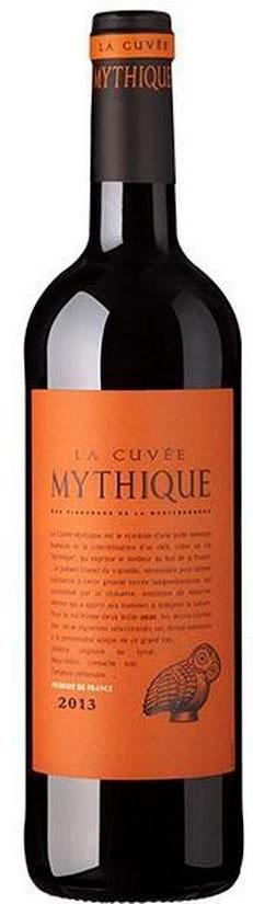La Cuvée Mythique ( Les Vignerons de la Mediterranée ) 2001