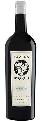 Napa Valley Zinfandel ( Ravenswood Winery ) 2012