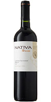 Nativa Terra  Cabernet Sauvignon Merlot ( Carmen ) 2007