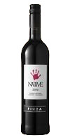 Native  Touriga Nacional Cabernet Sauvignon ( Fiuza and Bright ) 2010