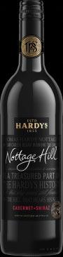 Nottage Hill Cabernet Sauvignon Shiraz ( Hardys Wines ) 2016