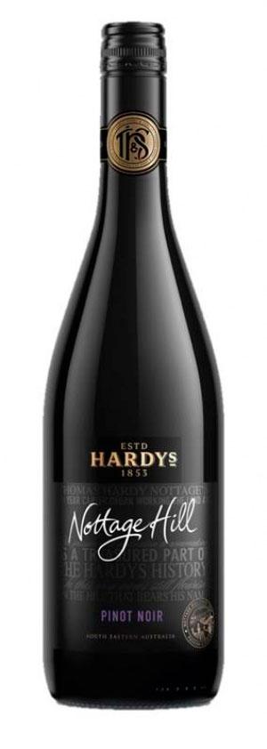 Nottage Hill Pinot Noir ( Hardys Wines ) 2014