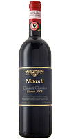 Chianti Classico Riserva ( Nittardi ) 2001