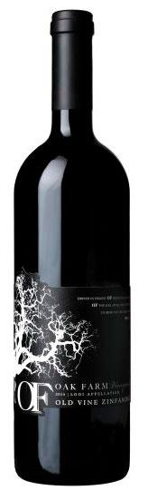 Old Vine Zinfandel ( Oak Farm Vineyards ) 2014