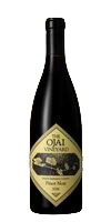 Santa Barbara County Pinot Noir ( Ojai Vineyard ) 2014
