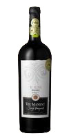 El Olivar Alto Single Vineyard Malbec ( Viu Manent ) 2007