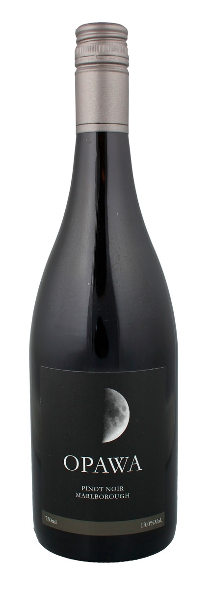 Pinot Noir ( Opawa Wines ) 2013