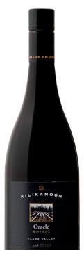 Oracle Shiraz ( Kilikanoon Wines ) 2010