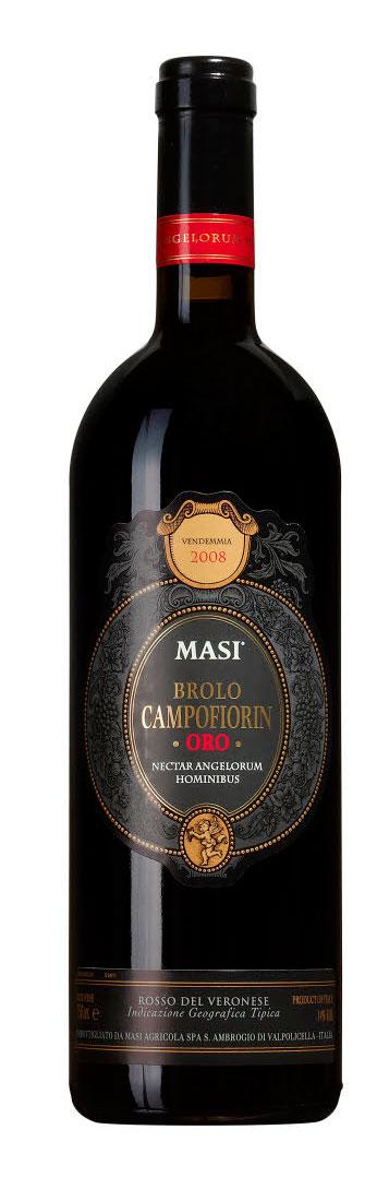 Brolo Campofiorin Oro ( Masi ) 2014