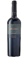 Orzada Carignan ( Odfjell Vineyards ) 2018