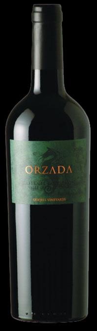 Orzada Cabernet Sauvignon ( Odfjell Vineyards ) 2008