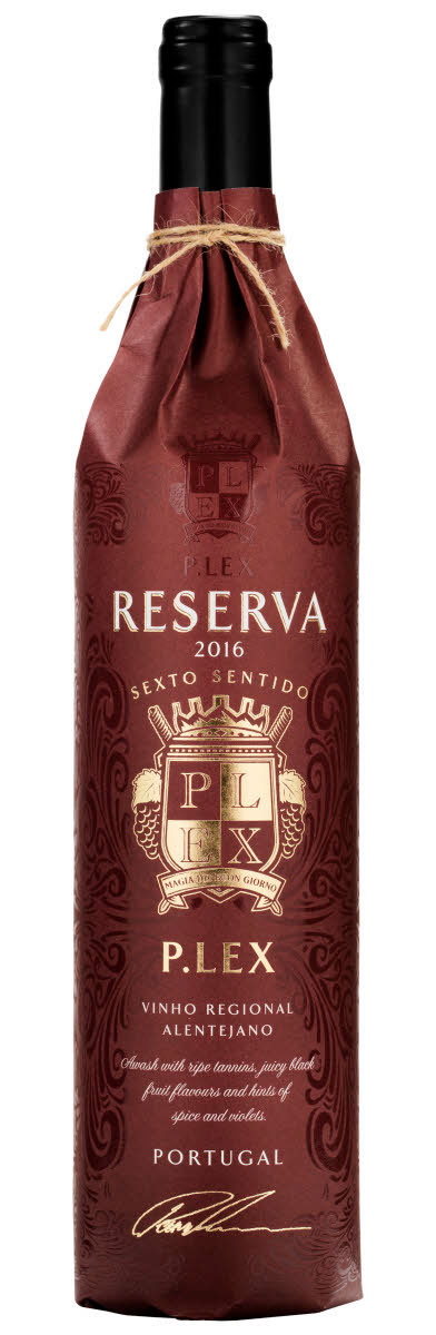 P.Lex Reserva ( Icon Wines ) 2016