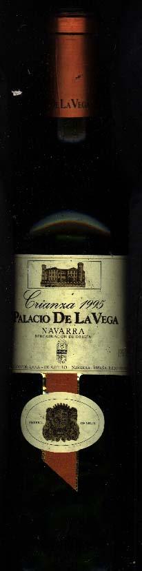 Palacio de la Vega Crianza ( A.V.S.A ) 1995
