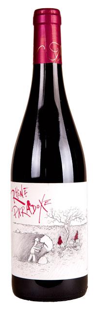 Rhône Paradoxe ( Château Mas Neuf ) 2013