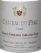 Château du Parc ( Château du Parc ) 2000