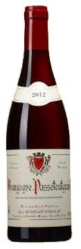 Bourgogne Passetoutgrains ( Alain Hudelot-Noellat ) 2012
