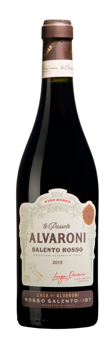 Le Passole Casa Di Alvaroni ( Fields Wine Co ) 2015