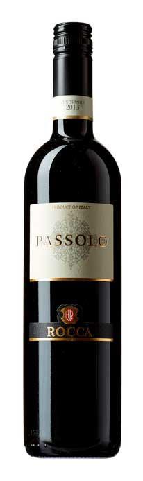Passolo ( Casa Vin. angelo Rocca and Figli ) 2016