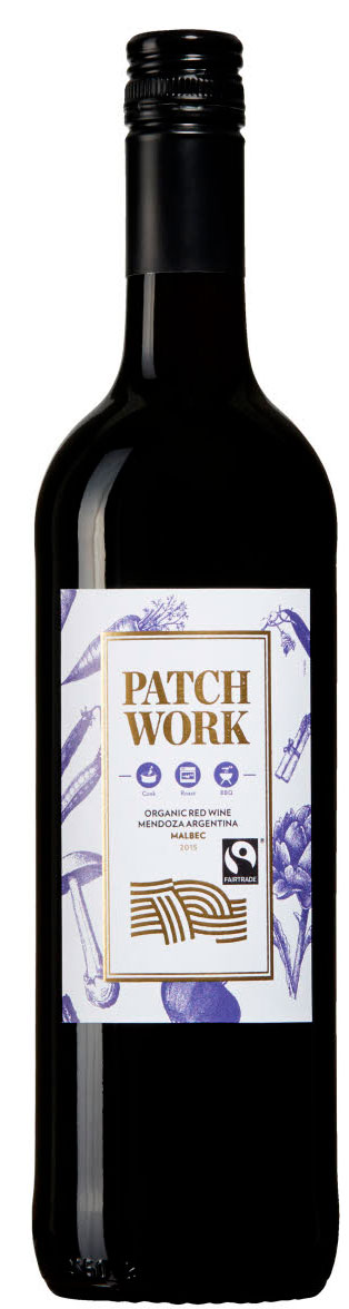Patchwork Malbec ( Altia ) 2015