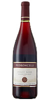 Pedroncelli  Russian River Pinot Noir ( Pedroncelli Winery ) 2007