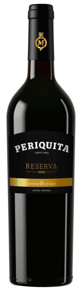 Periquita Reserva ( J.M. Da Fonseca ) 2014