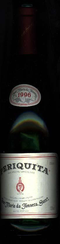 Periquita ( J.M. Da Fonseca ) 1996