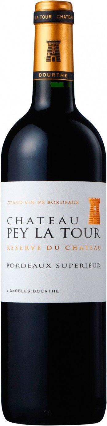 Château Pey La Tour Reserve ( Vignobles Dourthe ) 2011