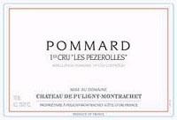 Pommard 1. Cru Lez Pezerolles ( Château Puligny-Montrachet ) 2005
