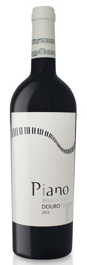 Piano Reserva Tinto ( Carlos Alonso ) 2013