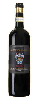 Brunello di Montalcino Vigna di Pianrosso ( Ciacci Piccolomini d`aragona ) 2003