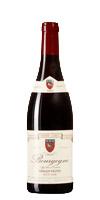 Bourgogne Vieilles Vignes Pinot Noir ( Pierre Labet ) 2008