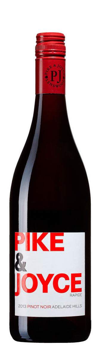 Rapide Pinot Noir ( Pikes and Joyce ) 2013