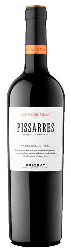 Pissarres ( Costers del Priorat ) 2013
