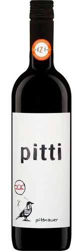 Pitti ( Weingut Pittnauer ) 2015