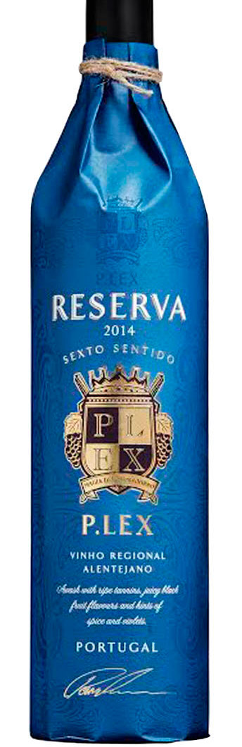 P.Lex Reserva ( Icon Wines ) 2014