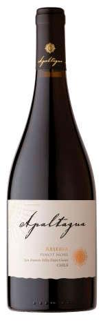 Pinot Noir Reserva ( Viña Apaltagua ) 2014