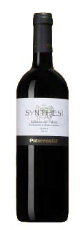 Synthesi ( Paternoster Vini ) 2010